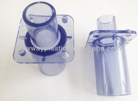 pipe joint plastic injection mold