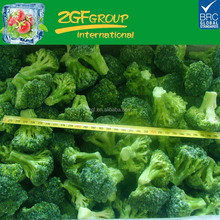 Chines Hot Sale IQF broccoli 40-60mm