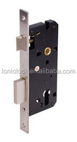 Top quality Euro Standard Mortise lock / lock body /lock case 4585//5085/6085