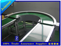 belt conveyor for shoes