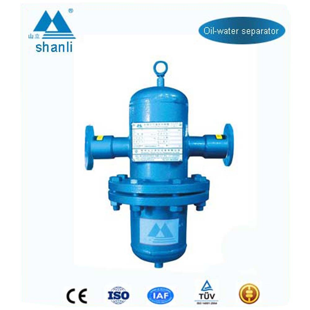 Supplier Cheap Professional Portable Oil Water Separator from China
