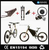 5000W enduro ebike motor or AM full ebike