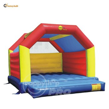 happyhop pro Super Bouncer-1012B Super Bouncer and jumping bouncer,commercial inflatable bouncer and rental inflatable toys