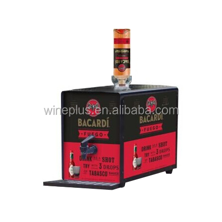 cold whisky machine