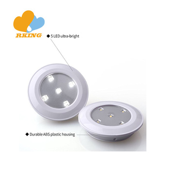 2.4g Intelligent remote control LED lights for Nightlight 0.5w