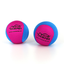 Promotional customized Logo Printed water skip ball and water bouncing ball