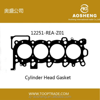 Wholesale Engine Cylinder head gasket 12251-REA-Z01