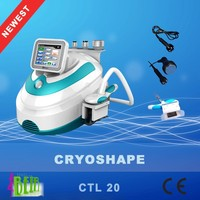 2014 keywords Cryo cold lipolysis Cavitation Slimming Venus fat Freezing Machine