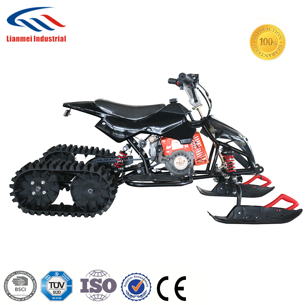 2018 new product atv snowmobile for kids