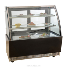 Ks-B3-1600 Economical Hard Ice Cream Showcase