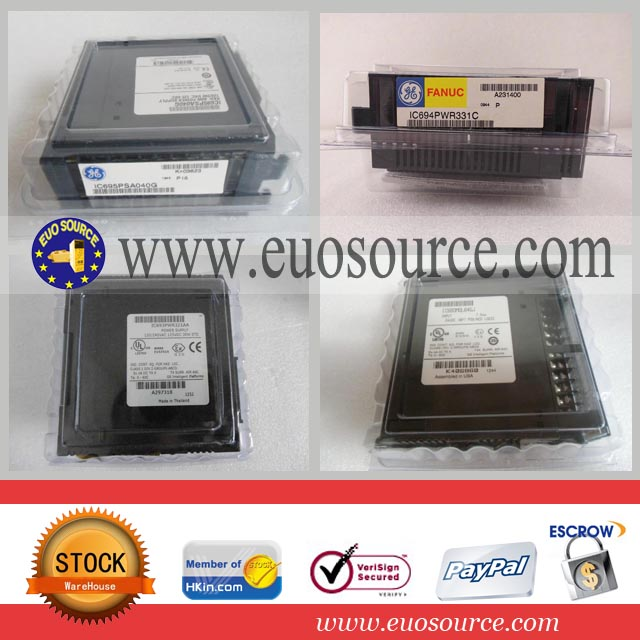 program controller fanuc plc hmi price IC647HSTSC300M