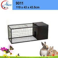 Chinese wholesale factory cage for rabbit