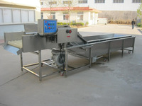 Fruits And Vegetables Washer Machine