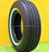 255/70r16,265/70r16,275/70r16 China colored car tires, blue car tires