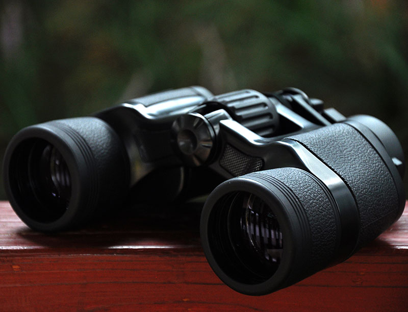 outdoor waterproof vintage binoculars 10x50 for wholesales