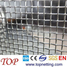 stainless steel wire mesh panels/ metal wire fence/metal wire screen