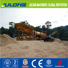 best selling gold sluice machine for gold mining