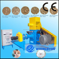 2526 Multiple Output Dry Dog Food Making Machine