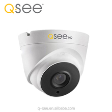 Q-SEE Wholesale Night Vision IP65 Dome 1.0MP 720P Full HD Digital CCTV ahd camera