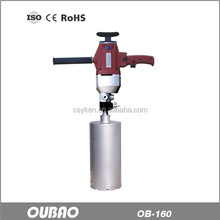 High Quality and Professional Handle Drill OB-160 Hand Drill Machine Price