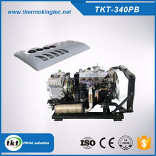 TKT-340B China Auto roof bus air conditione for Coach