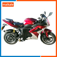Latest technology high performance street two wheels motor bike for adult