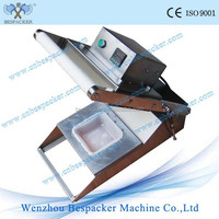 manual tray cup sealer