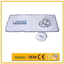 customized design tyvek car uv protection sun shade