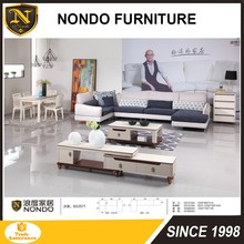 home furniture sofa set with chaise BX257T