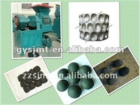 2013 Hot Charcoal Briquette press machine