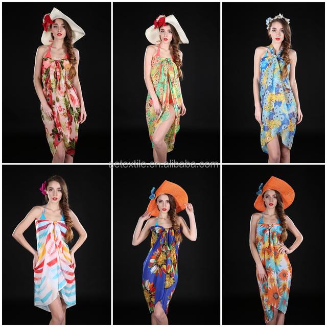 2017 Hot Sale Women Full Sexy Beach Dress XXX Photos