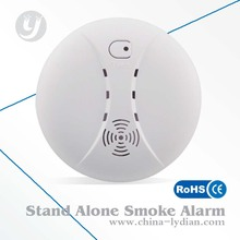 Top products hot selling new decorative smoke detector