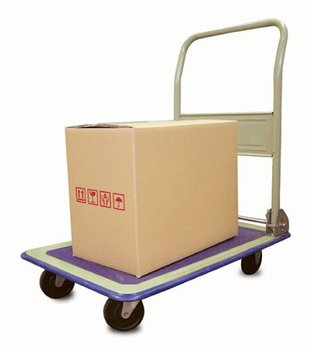 Small Box - Courier, Delivery, Export Boxes
