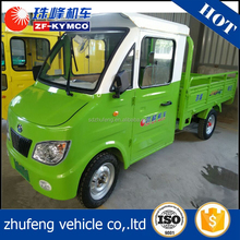 mini semi eec m1 electric car trucks for sale