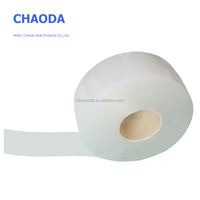 Clear Heat Resistance &Water-proof Silicone Rubber Electrical Tape
