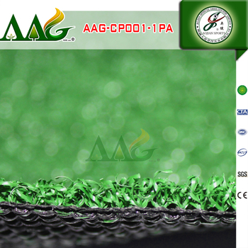 AAG nylon imported material PA artificial grass lawn for golf
