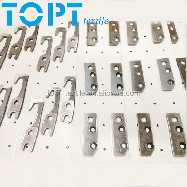 Good quality Picanol GAMMA fixed cutter in Picanol loom spare parts
