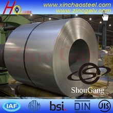 TangSteel supply galvanized carbon steel jis ss41