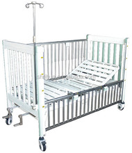 Factory since 1998!Best choice CE ISO A39-2 Hospital child bed