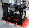 Hot Sales!!! 24kw-150kw Water Cooled Diesel Engine For Sale