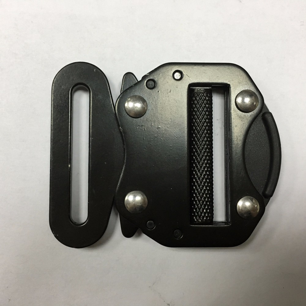 300KG Double Layered Cobra Buckle/Belt Buckle