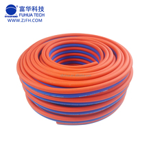 New Products Fuhua 4 layer oxygen twin hose