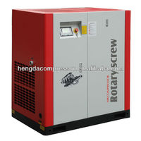 30Kw 12.5Bar oil free screw air compressor 12v dc air conditioner compressor
