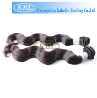 Top grade virgin bio hair