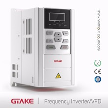 GTAKE cost-effective three phase 380V variable frequency drive inverter, best quality and performance