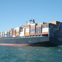 Container Transportation Shipping Rates From China