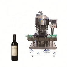 Best 12 head automatic <strong>fruit</strong> wine bottle filling machine