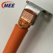 Custom Heavy Duty Battery Booster Cable Wire Price