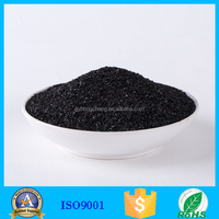 coconut shell charcoal, raw material of activated carbon
