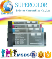 Top sale printer cartridge for epson 4000 7600 9600 4400 4450 4800 4880 compatible ink cartridge